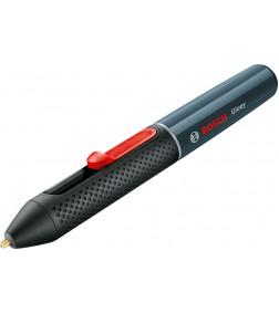 Акумулаторна писалка за лепене BOSCH Gluey SmokyGrey