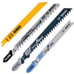 Ножове за триони