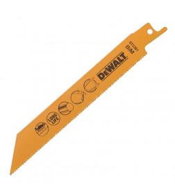 Нож за саблен трион DeWALT DT2361