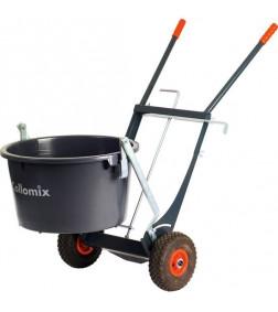 Транспортна количка Collomix, за 65л.