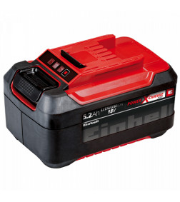 Акумулаторна батерия EINHELL Power X-Change Plus 18 V/5,2 Ah