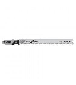 Ножче за прободен трион BOSCH -Т101 В - 1 бр.